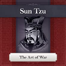 The Art of War Audiobook by Sun Tzu, Lionel Giles (translator) Narrated by Deaver Brown