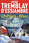 Les Héritiers du fleuve, tome 1 : 1887-1893