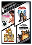 4 Film Favorites: Urban Action Collec...