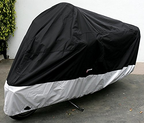 premium-heavy-duty-motorcycle-cover-xxl-includes-cable-lock-fits-up-to-108-length-large-cruiser-tour