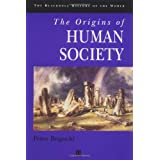 The Origins of Human Society