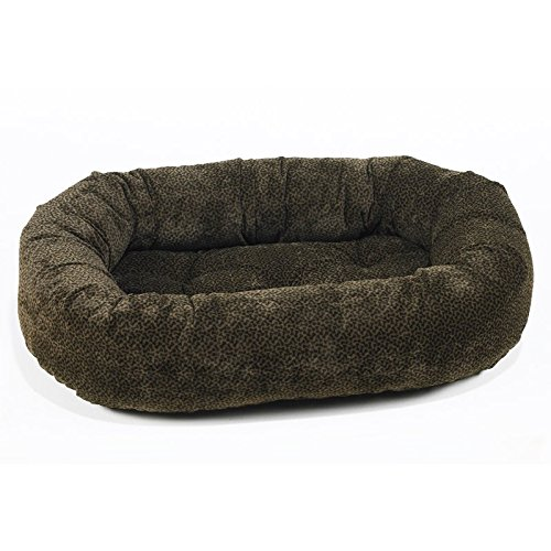 Bowsers Diamond Series Microvelvet Donut Dog Bed (35 X 25 Dog Bed compare prices)