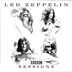 Led Zeppelin. BBC Sessions