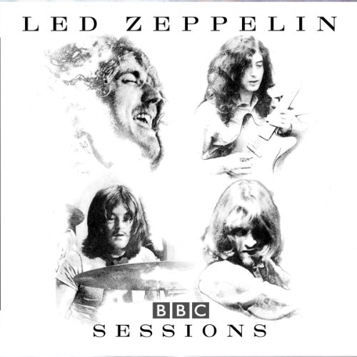 Led Zeppelin - BBC Sessions (CD ONE) - Zortam Music