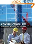 Construction Law for Managers, Archit...