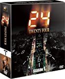 24 -TWENTY FOUR- ��������1 (SEASONS����ѥ��ȡ��ܥå���) [DVD]