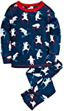 Hatley Big Boys' Ski Thermals (Toddler/Kid)