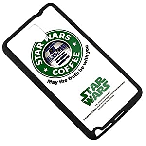 and star wars Cases Cover for Samsung Galaxy Note 3(Laser Technology