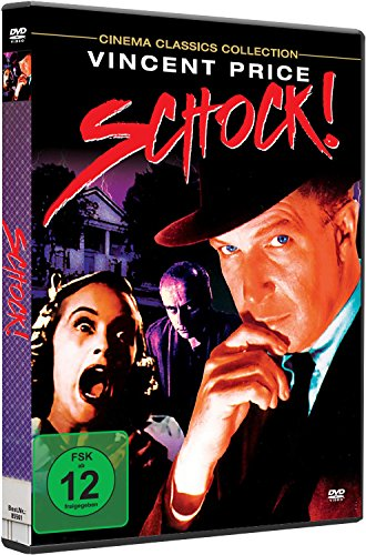 Shock - Cinema Classics Collection