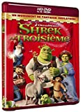 echange, troc Shrek le Troisième [HD DVD]
