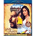 JAB TAK HAI JAAN BLU RAY [SPECIAL 3 DISC COLLECTORS EDITION]
