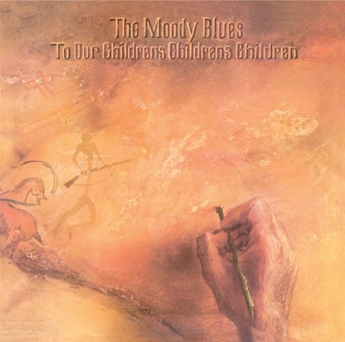 The Moody Blues – To Our Children's Children's Children (Remastered) (2008) [FLAC]