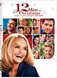 Cover art for  12 Men of Christmas