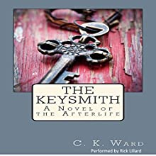 The Keysmith Audiobook by C.K. Ward Narrated by Rick Lillard