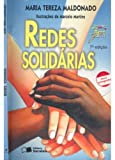 Redes Solidárias - Conforme a Nova Ortografia. Coleção Jabuti - 9788502033245