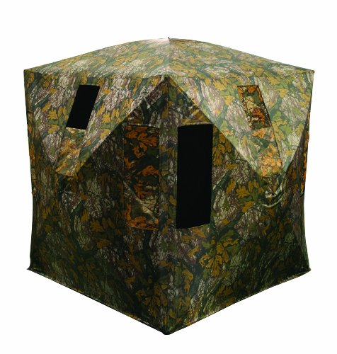 Yukon Tracks Prowler Ground Blind