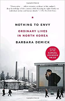 Best books on north korea