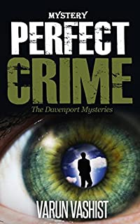 Mystery: Perfect Crime by V.S. VASHIST ebook deal
