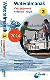 ANWB Wateralmanak 2014 (Vaargegevens)