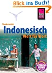 Kauderwelsch, Indonesisch Wort fr Wort