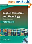 English Phonetics and Phonology Paper...