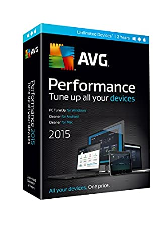 AVG PERFORMANCE 2015, 2 YEARS (Unlimited Users)