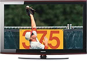 Samsung LN32A650 32-Inch 1080p LCD HDTV with RED Touch of Color