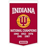 University Indiana Hoosiers College Basketball