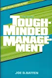 img - for Tough-Minded Management book / textbook / text book