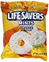 LifeSavers Orange Mints Hard Candy, 6…