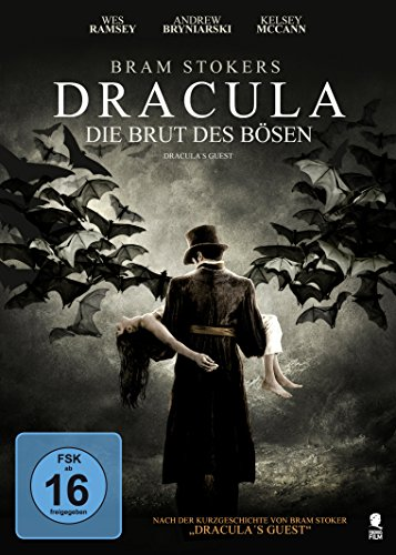Bram Stokers Dracula - Die Brut des Bösen