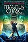 Magnus Chase and the Gods of Asgard,...