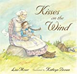 img - for Kisses on the Wind book / textbook / text book