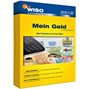 Post image for 1 Jahr WISO Mein Geld 2013 (Windows) kostenlos *UPDATE*