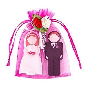 Wedding Gifts For Bride And Groom Amazon : Enfain Wedding Gift USB Flash Drives 8GB with Gift Wrap: Amazon.co.uk ...