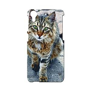 BLUEDIO Designer Printed Back case cover for HTC Desire 626 - G6072