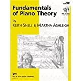 img - for Fundamentals of Piano Theory Level Nine (Neil A Kjos Piano Library) (Neil A Kjos Piano Library) book / textbook / text book