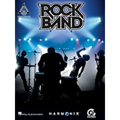 Rock Band: Drum Book