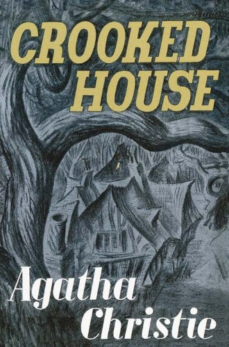 Crooked House (Agatha Christie Facsimile Edtn)