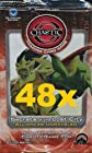 Chaotic Secrets of the Lost City ALLIANCES UNRAVELED Trading Card Game Booster - 48 PACK LOT (9 Cards/Pack)