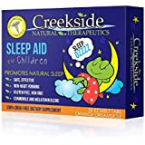 Creekside Natural Therapeutics Children S Sleep Aid