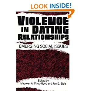 dating emerging in issue relationship social violence