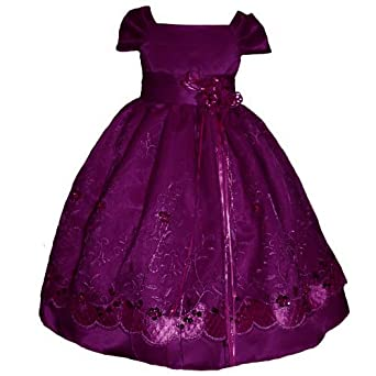 Clothing shoes jewelry girls clothing dresses special occasion