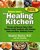 Bottom Lines: The Healing Kitchen