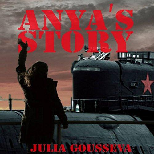 Anya's Story: Anya Series, Book 1
