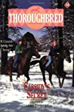 Cassidy's Secret (Thoroughbred, No. 32) (0061065439) by Campbell, Joanna