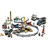 di LEGO Acquista:  EUR 129,99  EUR 105,99 40 nuovo e usato da EUR 105,99