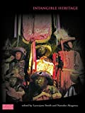 img - for Intangible Heritage (Key Issues in Cultural Heritage) book / textbook / text book