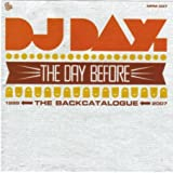 echange, troc DJ Day - The Day Before