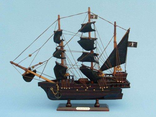 John Halsey's Charles Pirate Ship 14